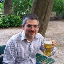 Profil korisnika Sergio Armando