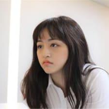 Profilo utente di 瑋庭