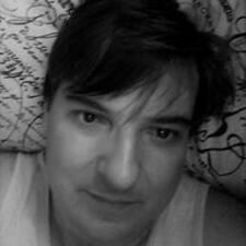 Profil utilisateur de Gilson
