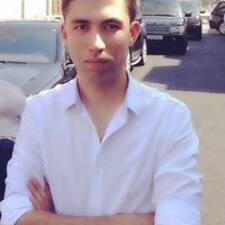 Akram的用戶個人資料