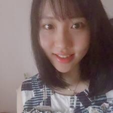 Zuona felhasználói profilja