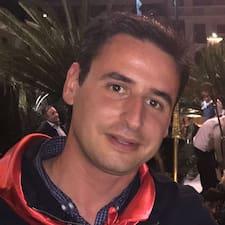 Francisco José的用戶個人資料