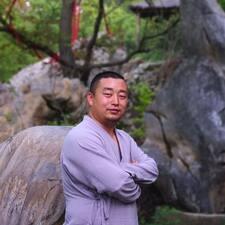 小冬 felhasználói profilja
