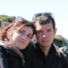 Profil korisnika Sandra Et Camille