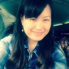 Profil utilisateur de 梁子