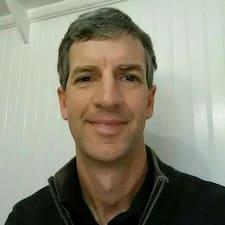 Profil utilisateur de John Cooper