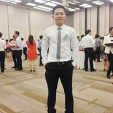 Tâm User Profile