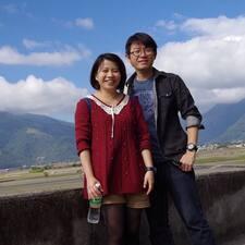 Profil utilisateur de Chihhsiang