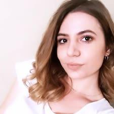 Profil korisnika Adra