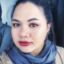 Roxanne Kullanıcı Profili