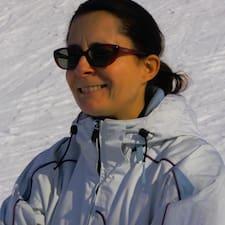Marie-Caroline Brukerprofil