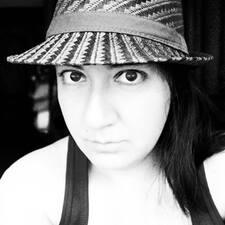 Profil Pengguna Maricruz