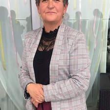 Maria João Brugerprofil