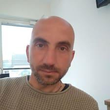 Rafal Albert User Profile