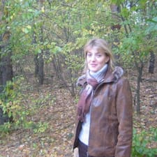 Profil utilisateur de Erika Noémi