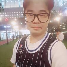 Yongsung - Profil Użytkownika