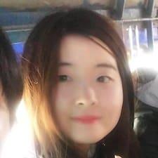 Profil utilisateur de 송희