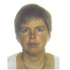 Jonna Gammelby felhasználói profilja