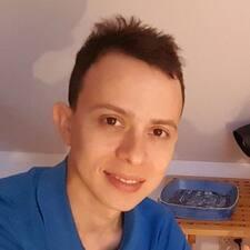 Cristian Kullanıcı Profili