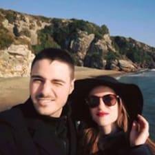 Nutzerprofil von Anastasia&Viktor