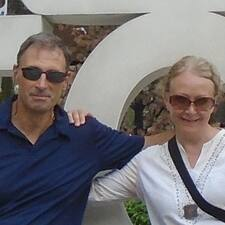 Erik & Ann User Profile