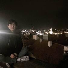 Hyung Jin User Profile