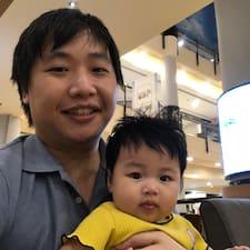 Profil utilisateur de Ting Weng