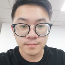宇宇 User Profile