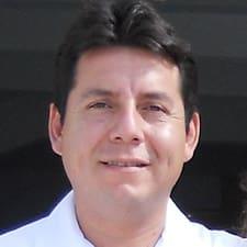 Rogerio Brugerprofil