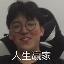 โพรไฟล์ผู้ใช้ Yuankun