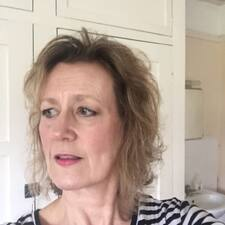 Chrissie User Profile