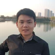 Perfil de usuario de Zhen Hou