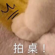 Nutzerprofil von Xinnan