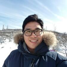 Profil korisnika Jinsung