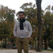 Profilo utente di Saif