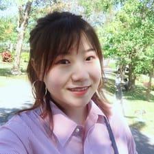 Profil utilisateur de Chusha