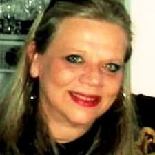Profil Pengguna Marcia