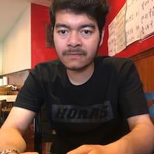Abdi User Profile