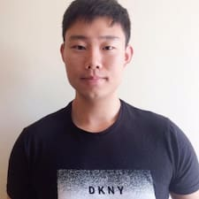 Guangyu님의 사용자 프로필