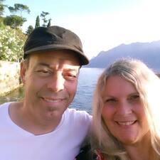 Henkilön Angela & Uwe käyttäjäprofiili