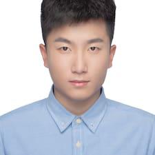鑫 User Profile