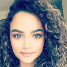 Profil korisnika Ghadir