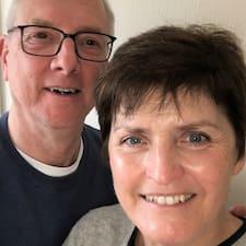 Sue & Tony Brugerprofil