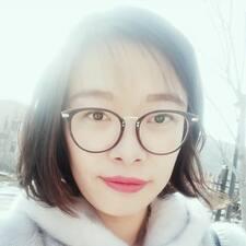 子慧 felhasználói profilja