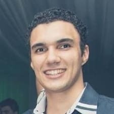 Guilherme User Profile