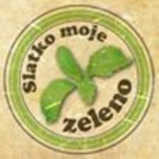 Anita & Zvonko User Profile