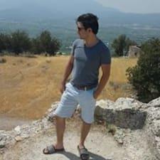 Yilmaz Brugerprofil