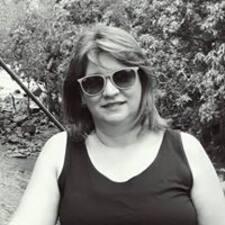 Márcia Regina Brukerprofil