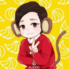 婉羚 User Profile