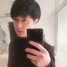 Nutzerprofil von 罗靖